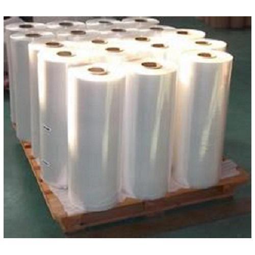 POF热收缩膜 质高价优 定做POF单片膜