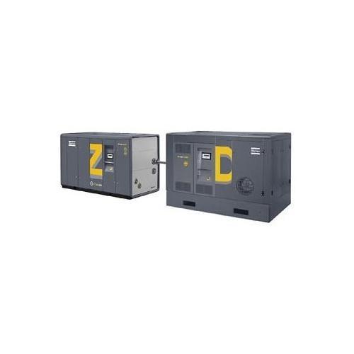 ZD 1200 - 4000 & VSD组合螺杆压缩机和往复式增压机
