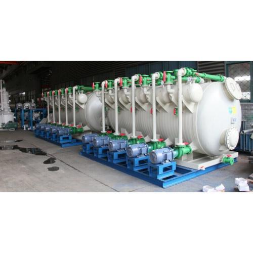 新安江牌工業泵JW-PPH系列水噴射機組