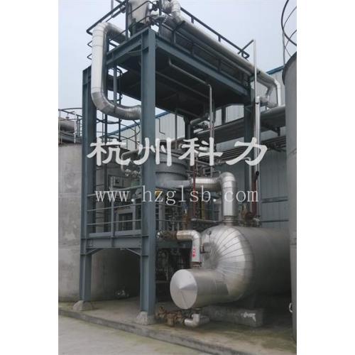 精馏机溶剂回收超重力精馏机乙酸乙酯回收塔