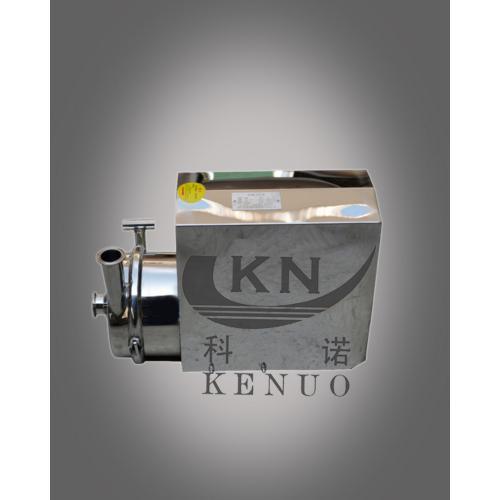 海宁科诺不锈钢防爆泵
