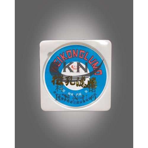 海宁科诺聚偏二氟乙烯微孔滤膜