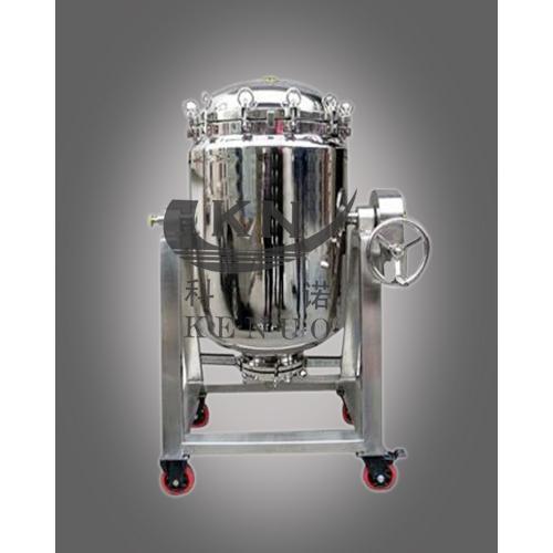 海宁科诺翻转式碳棒过滤器
