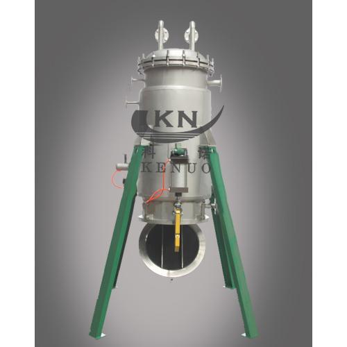 科诺大流量气动式过滤机