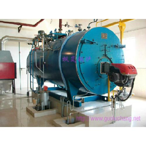 重油锅炉,比例式调节,全自动给水,超压保护
