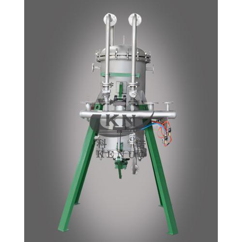 科诺活性碳微孔气动过滤机