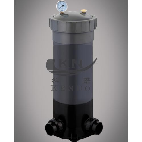 海宁科诺筒式(PP PVC)膜过滤器