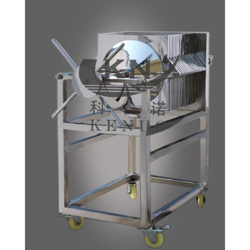科诺活性碳方型板框过滤机