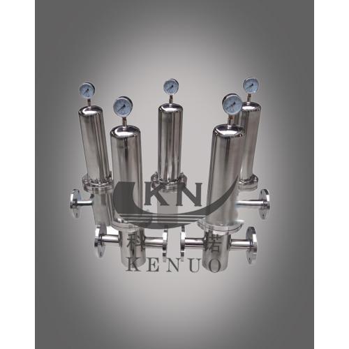海宁科诺精密空气、蒸汽过滤器