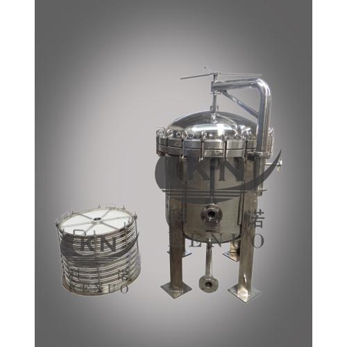 海宁科诺活性碳过滤器