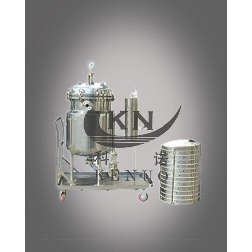 科诺活性碳过滤机