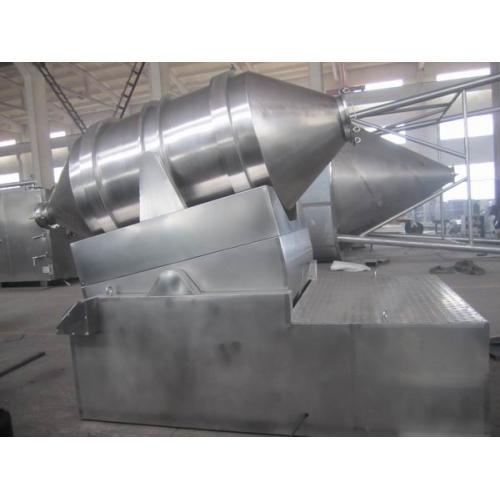 添加剂混合用二维高效运动混合机