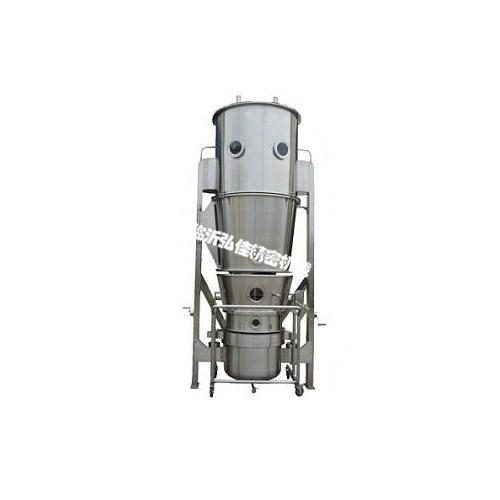 厂家供应DBY系列流化床包衣机