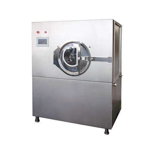 山东厂家供应BGB系列高效包衣机