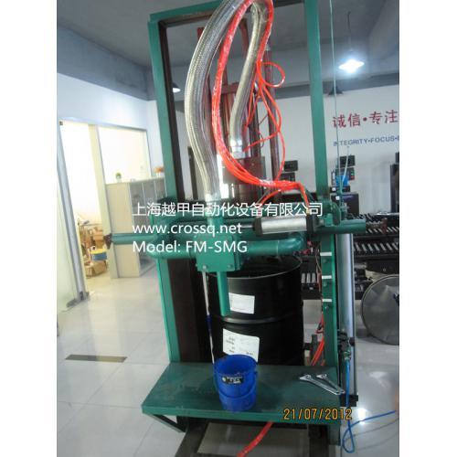 润滑脂灌装机