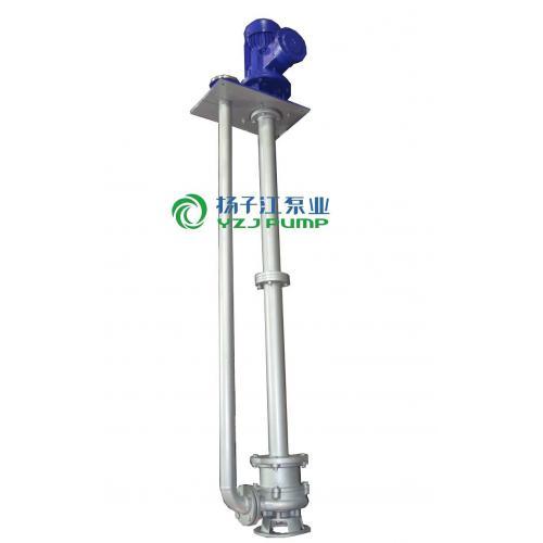 排污泵:YW型防爆液下式无堵塞排污泵|不锈钢无堵塞液下排污