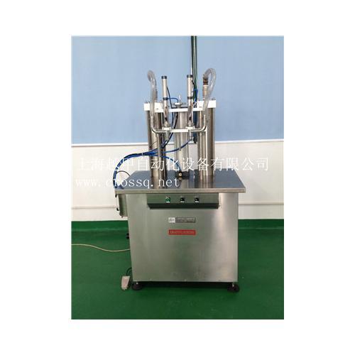 双头液体灌装机(无泡液体)