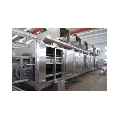 多层带式干燥机