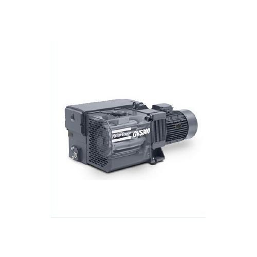 GVS 20-300: 单级油润滑旋片式真空泵