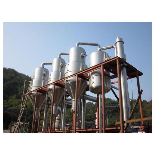 常州凯正蒸发结晶器Qw-500强制外循环蒸发器