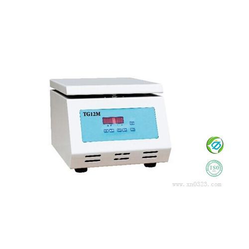 TG12M上海血液毛细管离心机