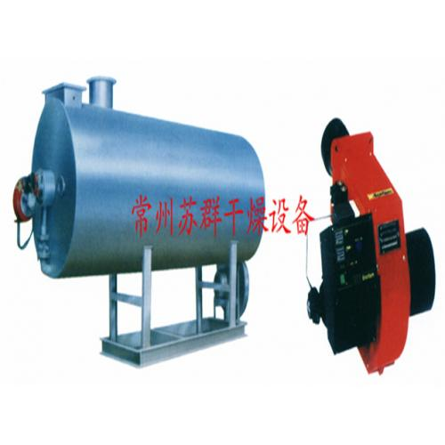 RYL燃油、燃气热风炉