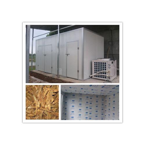 5匹热泵中药材烘干机