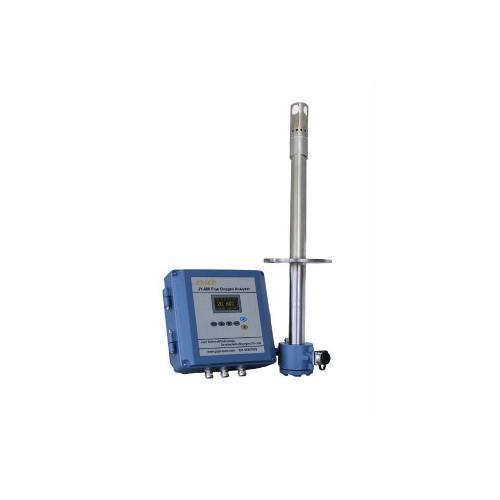 氧化锆烟道氧分析仪JY-600 厂家直销批发