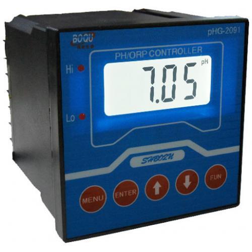 PHG-2091脱硫塔用在线监测PH计,在线脱硫PH计厂家