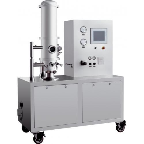 实验型多功能沸腾制粒包衣机