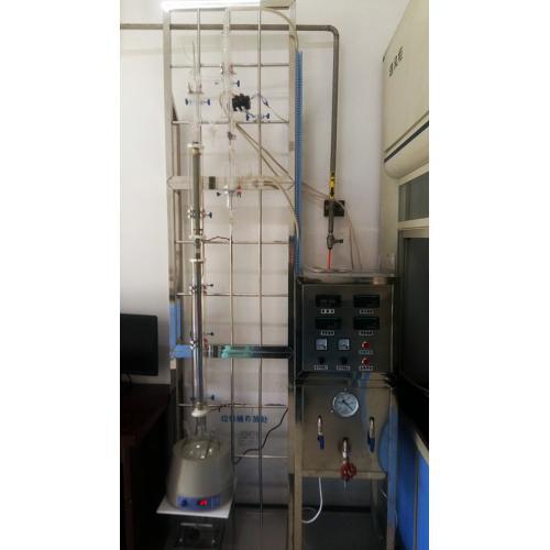 实验室共沸精馏塔