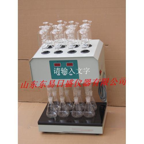 标准COD消解器(8管)HCA-102