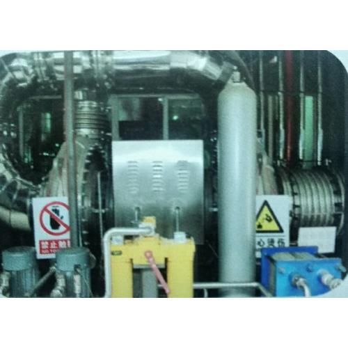 MVR蒸发系统
