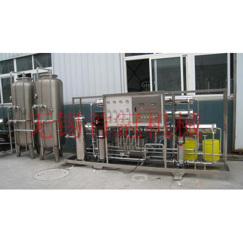 水处理设备; 纯化水设备