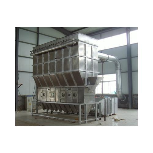 益球干燥设备-XF沸腾干燥(冷却)机(卧式)