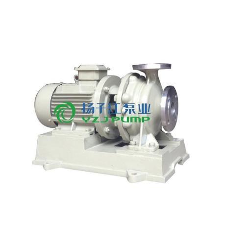 供应IHZ型耐腐蚀化工泵