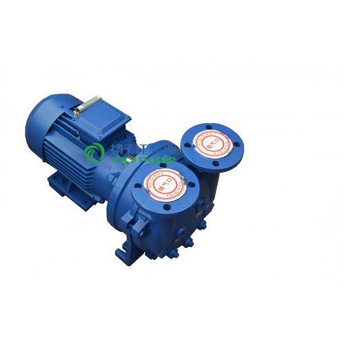 供应2BV系列防爆水环式真空泵