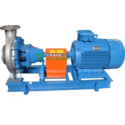 供应IH型不锈钢化工泵