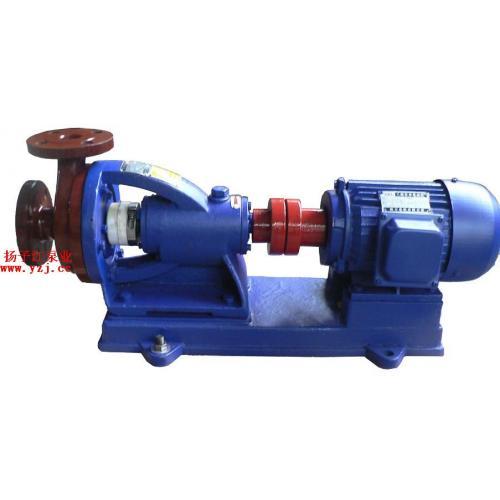 供应FS型防爆卧式玻璃钢离心泵