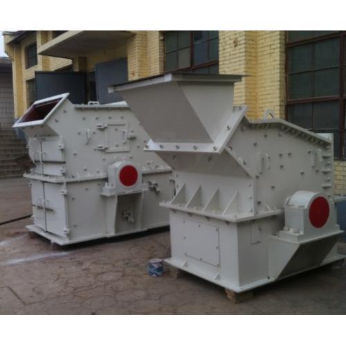 矿石细碎机高效细碎机反击高效细碎机新型高效细碎机
