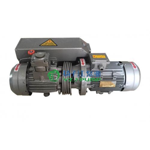供应XD系列单级旋片式真空泵