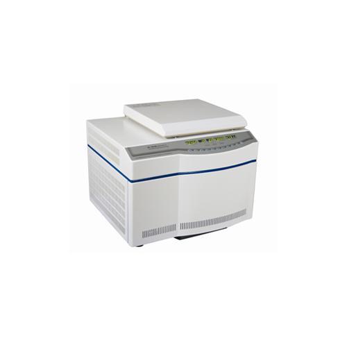 HC-3018R 高速冷冻离心机