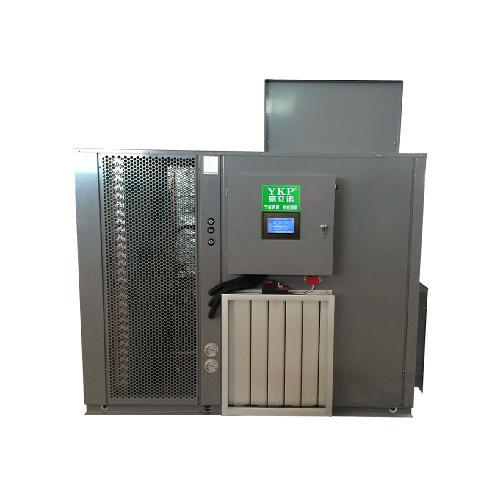 中药材烘干机环保设备-智能控制一年保修终生维护-生产厂家直销