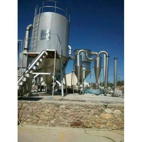 纳米级材料干燥及捕料收集系统成套生产线