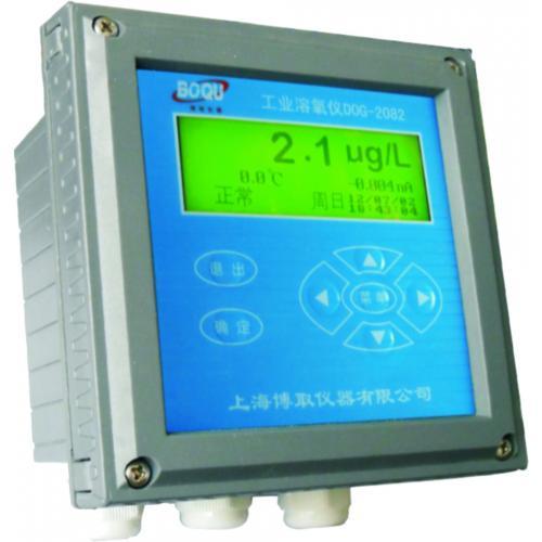 浙江在线溶氧仪,污水在线溶氧仪,DOG-2082溶解氧检测仪