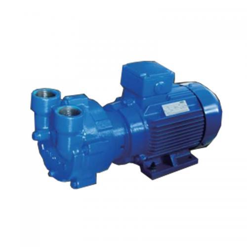 佶缔纳士纳西姆真空泵 水环原理铸铁材质耐腐蚀可实验用