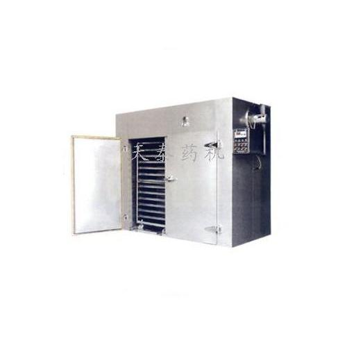厂家直供热风循环烘箱