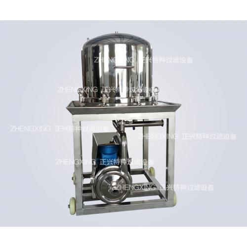 供应甲苯过滤器