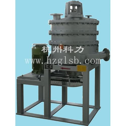 精餾機 無塔精餾 超重力回收甲醇蒸餾塔