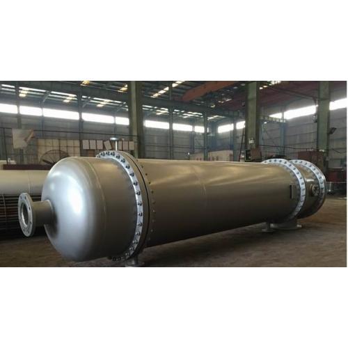 列管式换热器(出口型)